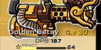 Golden Betsy