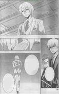 Vatler manga 1