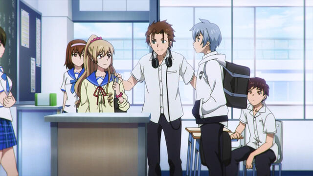 File:Strike the Blood - 05 - Large 12.jpg