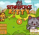 StrikeForce Kitty Wiki