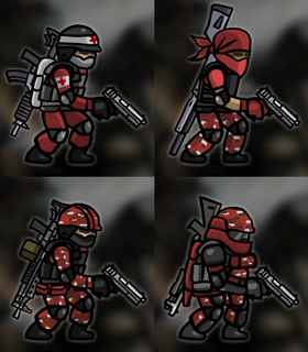 Rebel Squad