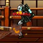 Overkill text