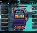 The Slot Machine
