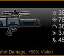 G11 Sniper Rifle