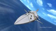 Warlock Flight Mode