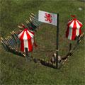 Siege camp