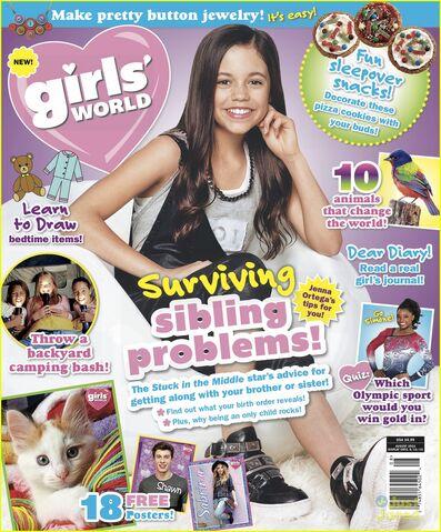 File:JENNA ORTEGA covers Girls World Magazine (August 2016) by DOGgone it.jpeg