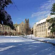 Boston College Dustbowlsnow