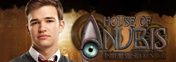 House of Anubis on Facebook