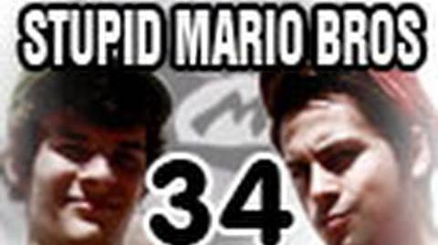 Stupid Mario Brothers - Episode 34