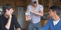 Pirate Crunch (video)