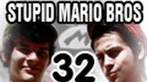 Stupid Mario Brothers - Episode 32