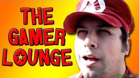 TSVGS - The Gamer Lounge - That Stupid Video Game Show