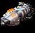 G2 tng federation phaser
