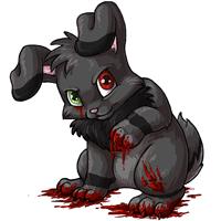 Kanis bloodred