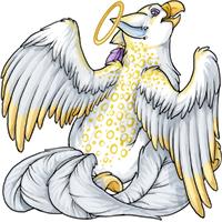 Irion angelic