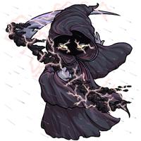 Harvester storm