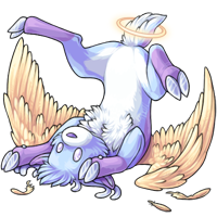 Antlephore angelic
