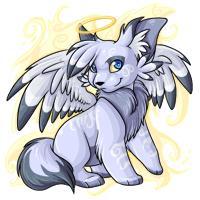 Keeto angelic