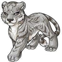 Tigrean silver