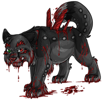 Celinox bloodred