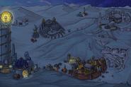 Map saherimos night
