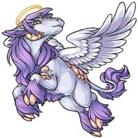 Legeica angelic
