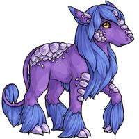 Legeica lilac