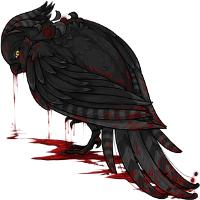 Lain bloodred
