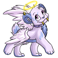 Clawsion angelic old