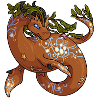 Swampie hydrus