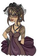 Character esmerelda