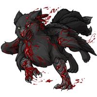 Irion bloodred