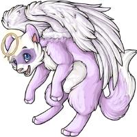Pherret angelic