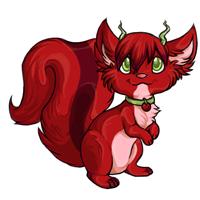 Popoko cherry