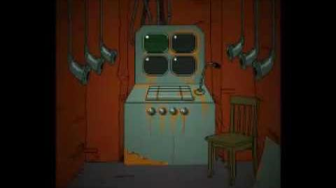 ISubmachine teaser trailer