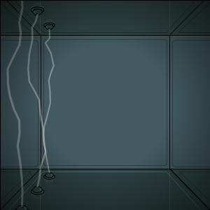 Defense system corridors