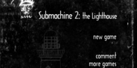 Submachine 2 : The Lighthouse