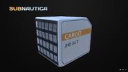 Cargomodel