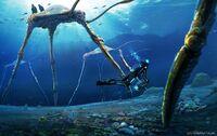 Pat-presley-creature-seastrider