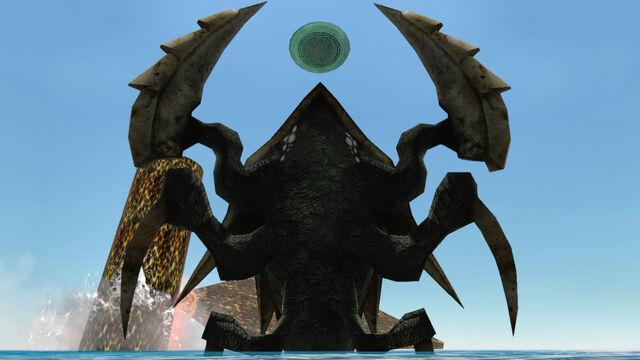 File:Subnautica-Sand Worm Prototype.jpg