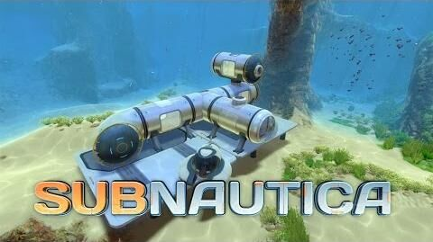 Subnautica Bases Introduction