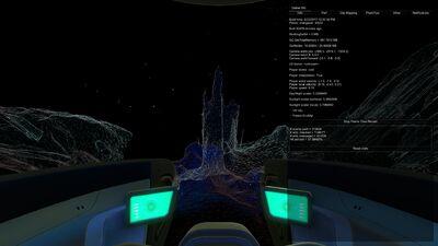 Grandreef-void-depth2918m