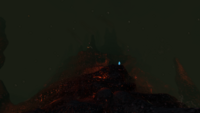 ILZ Chamber Lava Castle