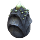 Sea Dragon Egg Transparent