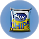 Mix chips
