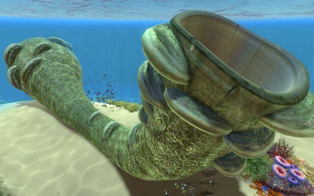 File:Life-form coral tube.jpg