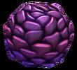 Purple Pinecone Flora