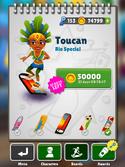 BuyingToucan