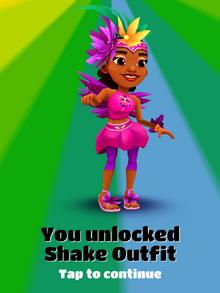 UnlockingShakeOutfit1
